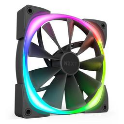 NZXT AER RGB 2 52.44 CFM 120 mm Fan