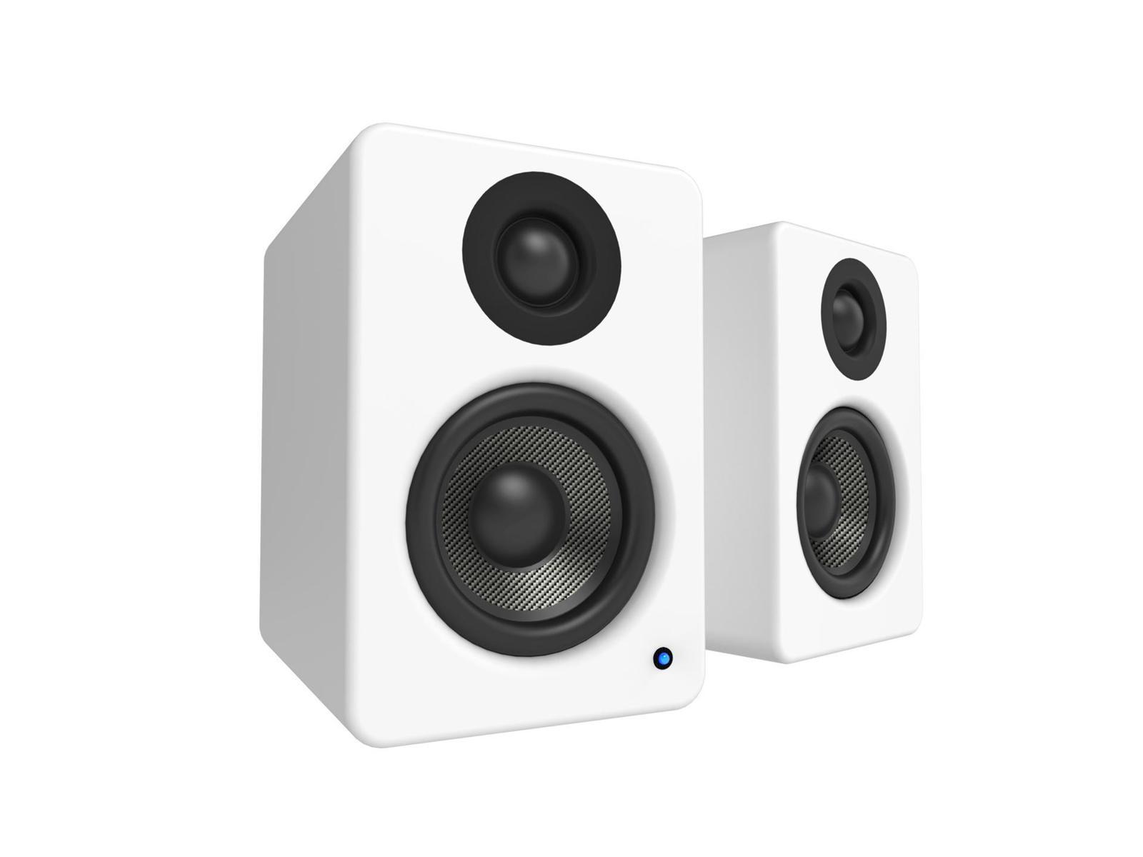 Kanto YU2MW 50 W 2.0 Channel Speakers