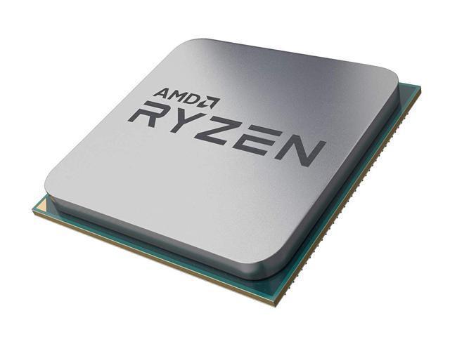 AMD Ryzen 5 2600X 3.6 GHz 6-Core OEM/Tray Processor
