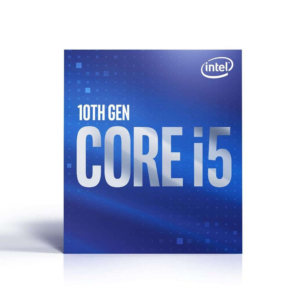 Intel Core i5-10400 2.9 GHz 6-Core Processor