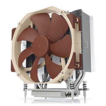 Noctua NH-U14S TR4-SP3 82.52 CFM CPU Cooler