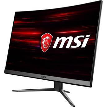 "MSI Optix MAG241C 23.6"" 1920x1080 144 Hz Monitor"