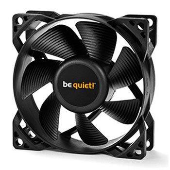 be quiet! Pure Wings 2 33.15 CFM 80 mm Fan