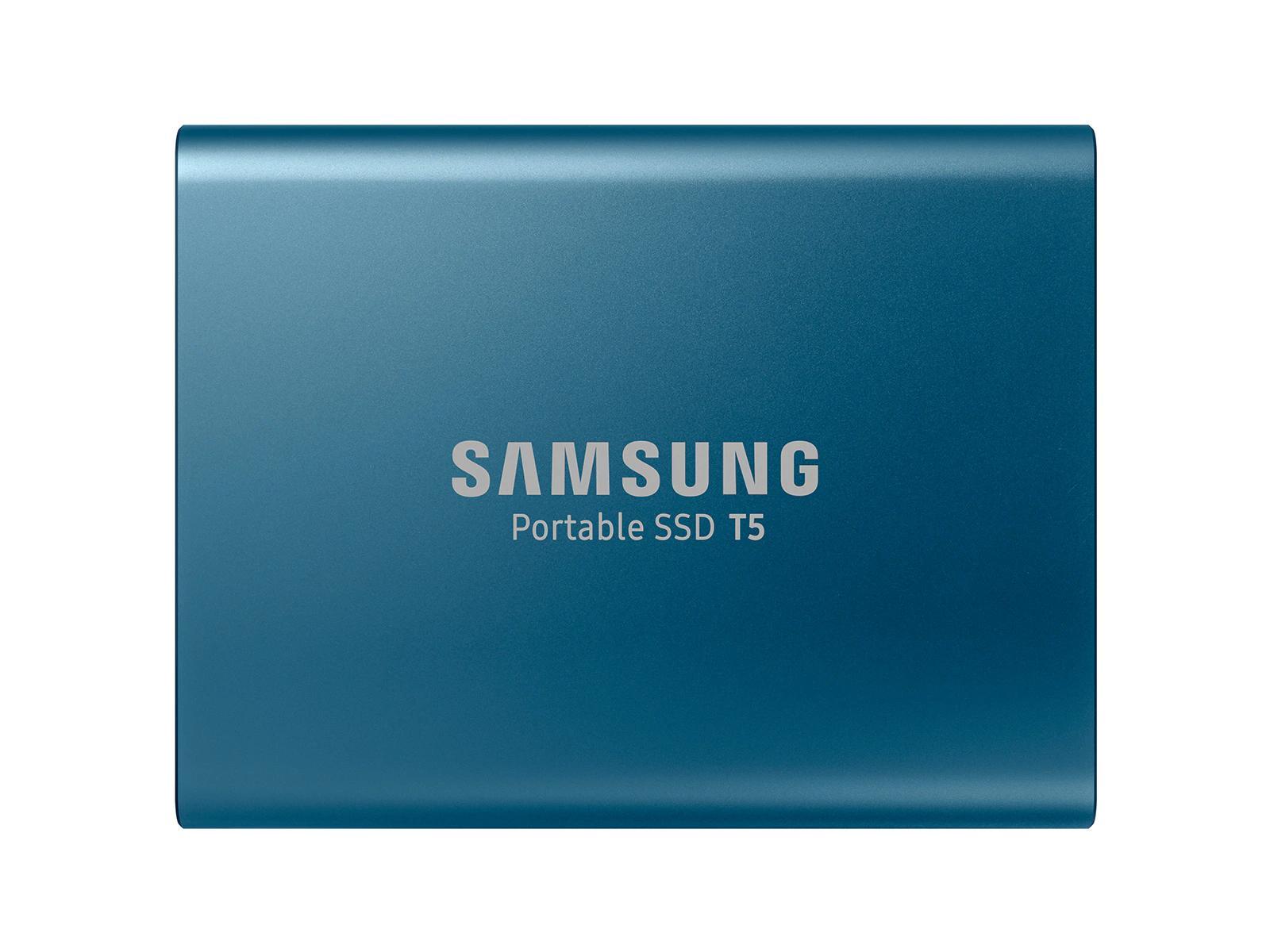 Samsung T5 500 GB External SSD