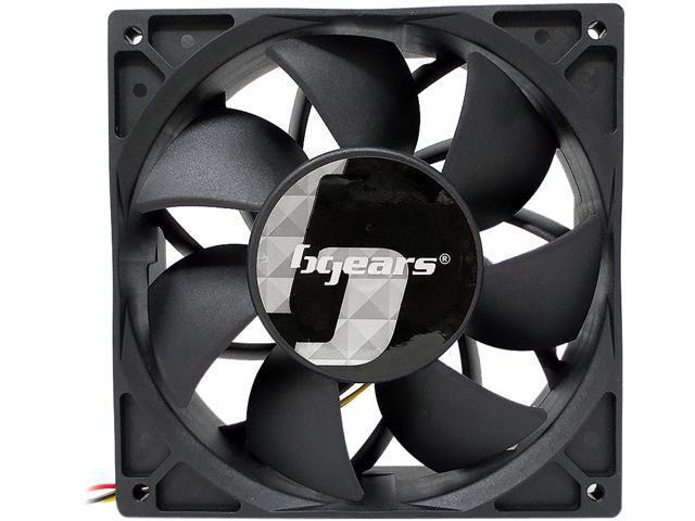 BGears b-Blaster 140x38 308 CFM 140 mm Fan