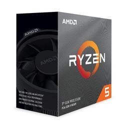 AMD Ryzen 5 3600X 3.8 GHz 6-Core Processor