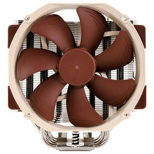 Noctua NH-U14S 82.52 CFM CPU Cooler