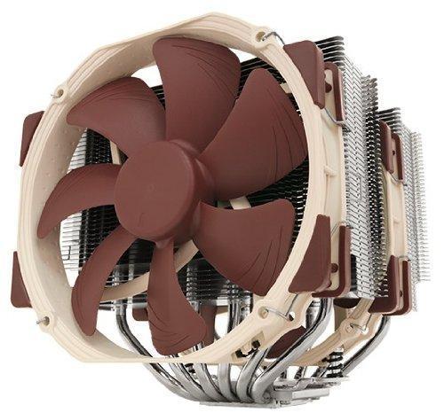 Noctua NH-D15 82.5 CFM CPU Cooler