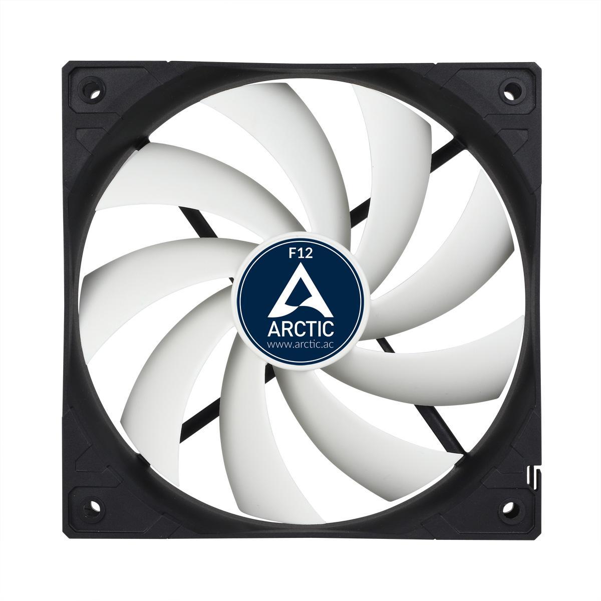 ARCTIC F12 74 CFM 120 mm Fan