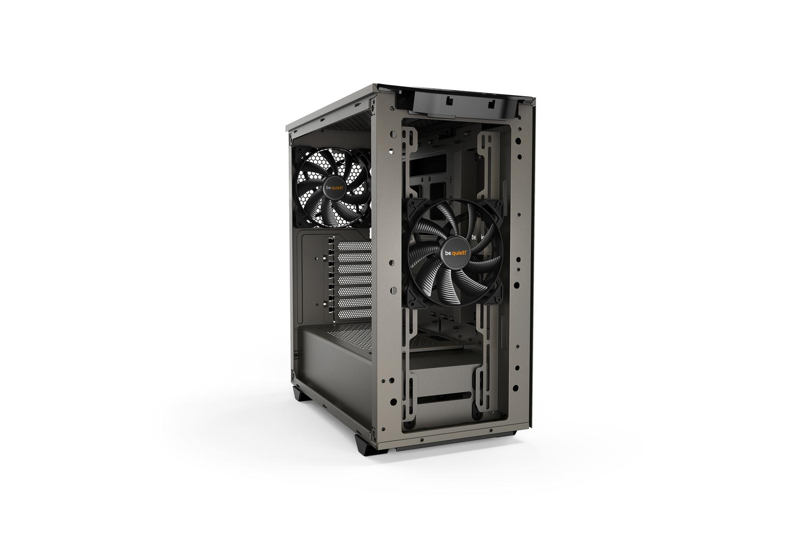 be quiet! Pure Base 500 ATX Mid Tower Case