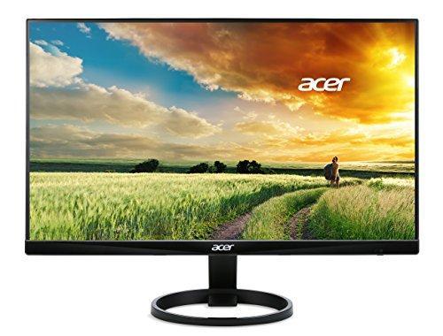 "Acer R240HY bidx 23.8"" 1920x1080 60 Hz Monitor"