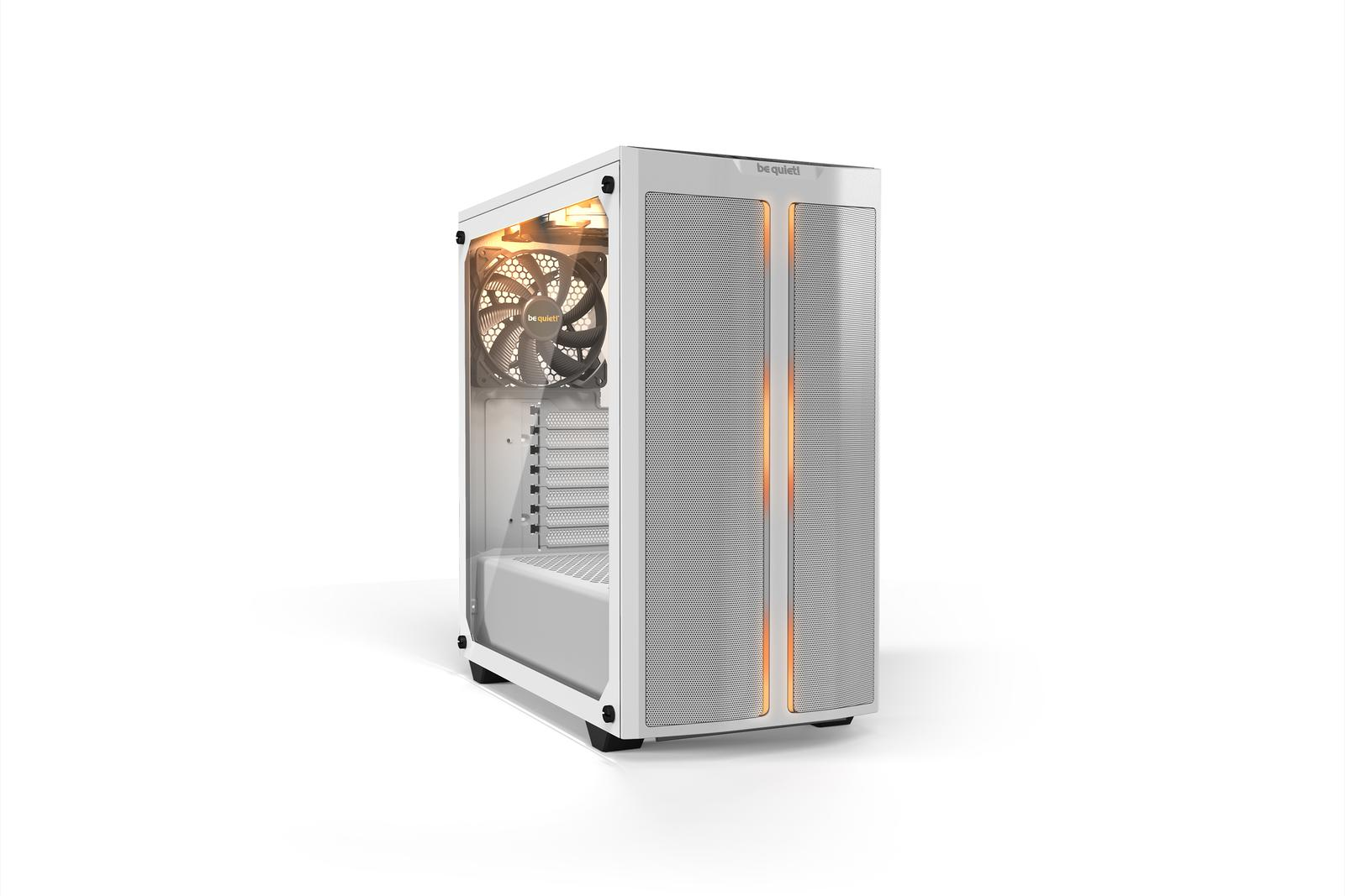 be quiet! Pure Base 500DX ATX Mid Tower Case