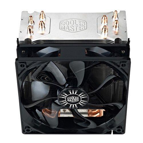 Cooler Master Hyper 212 EVO 82.9 CFM Sleeve Bearing CPU Cooler