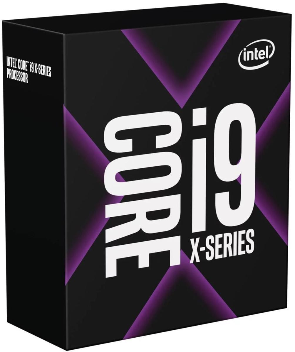 Intel Core i9-10900X 3.7 GHz 10-Core Processor