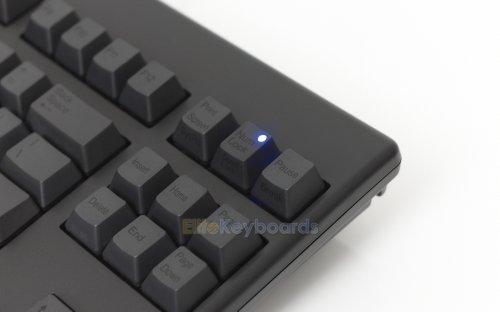 Topre Realforce 87U Wired Slim Keyboard