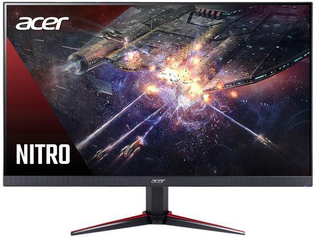 "Acer VG270 Pbiip 27.0"" 1920x1080 144 Hz Monitor"