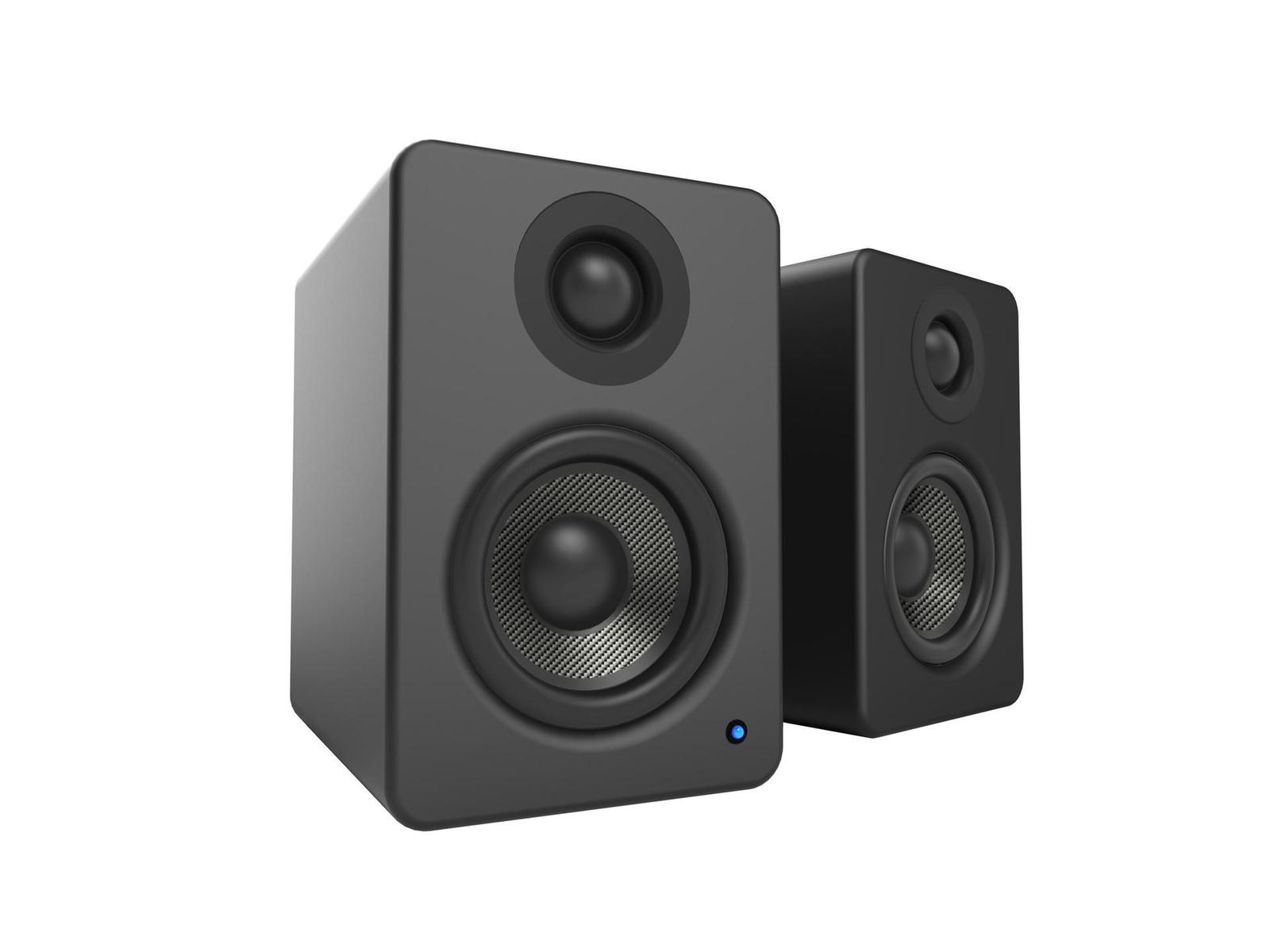 Kanto YU2MB 50 W 2.0 Channel Speakers