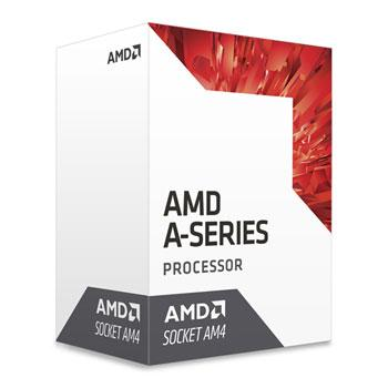 AMD A6-9500 3.5 GHz Dual-Core Processor