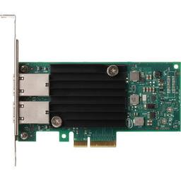 Intel X550-T2 PCIe x4 10 Gbit/s Network Adapter