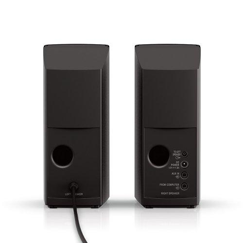 Bose Companion 2 Series III 0 nW 2.0 Channel Speakers