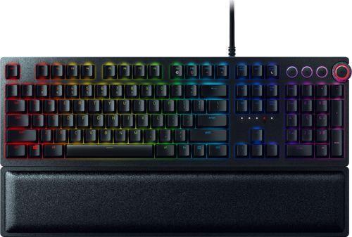 Razer Huntsman Elite RGB Wired Gaming Keyboard