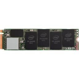 Intel 665p 1 TB M.2-2280 NVME Solid State Drive