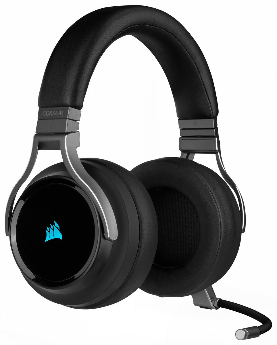 Corsair Virtuoso RGB 7.1 Channel  Headset
