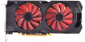 XFX Radeon RX 570 4 GB RS XXX Video Card
