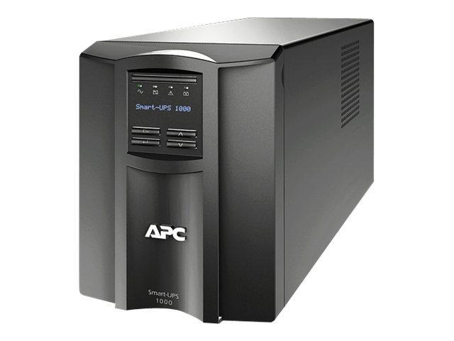 APC SMT1000I UPS