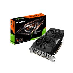 Gigabyte GeForce GTX 1660 SUPER 6 GB OC Video Card