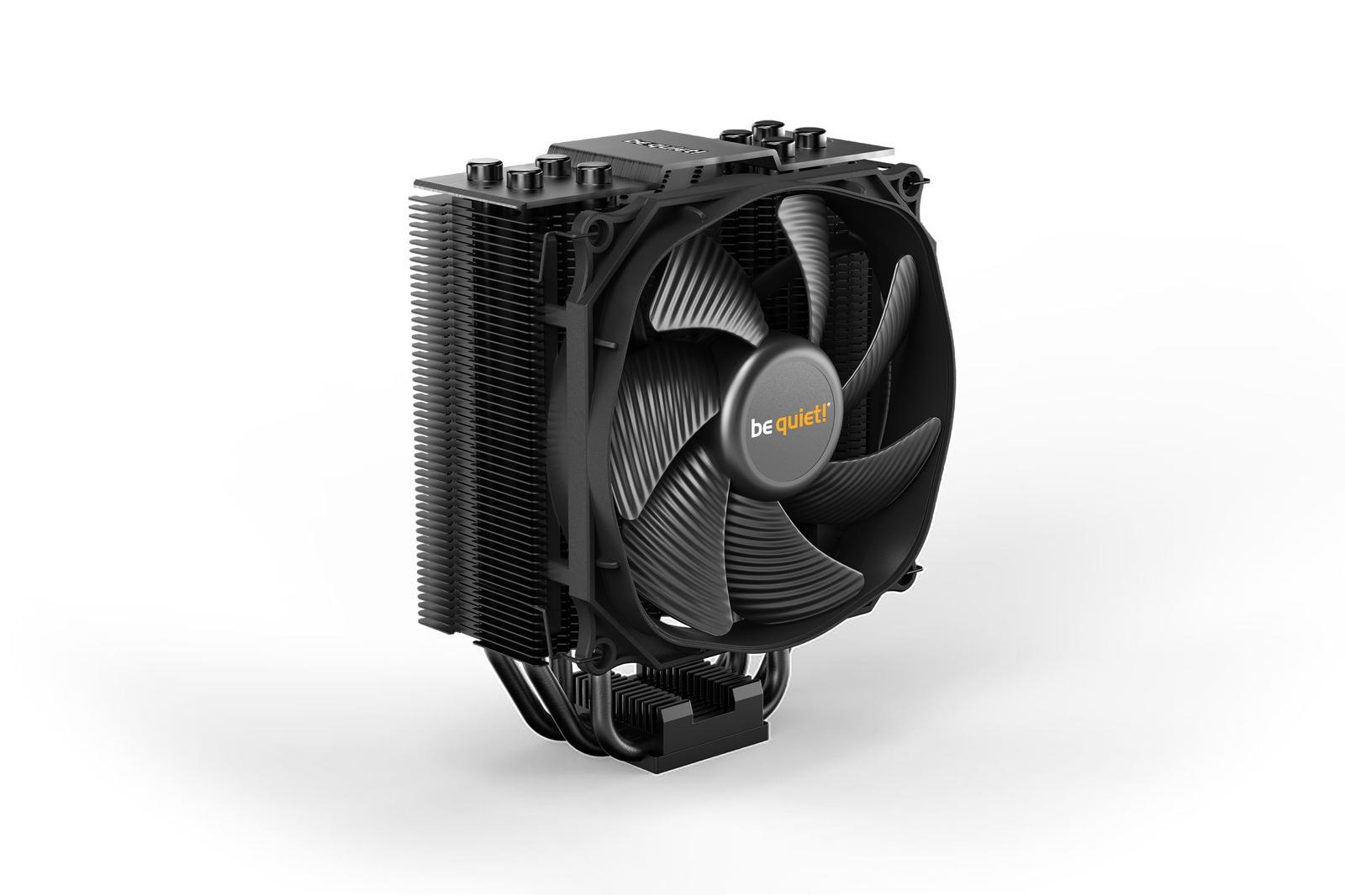 be quiet! Dark Rock Slim CPU Cooler