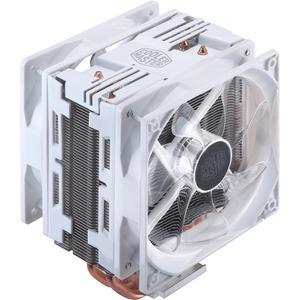 Cooler Master Hyper 212 LED Turbo White Edition 66.3 CFM CPU Cooler