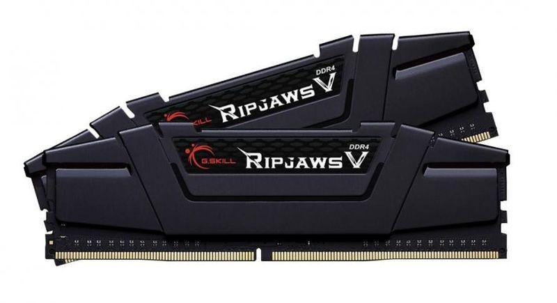 G.Skill Ripjaws V 16 GB (2 x 8 GB) DDR4-3600 CL18 Memory