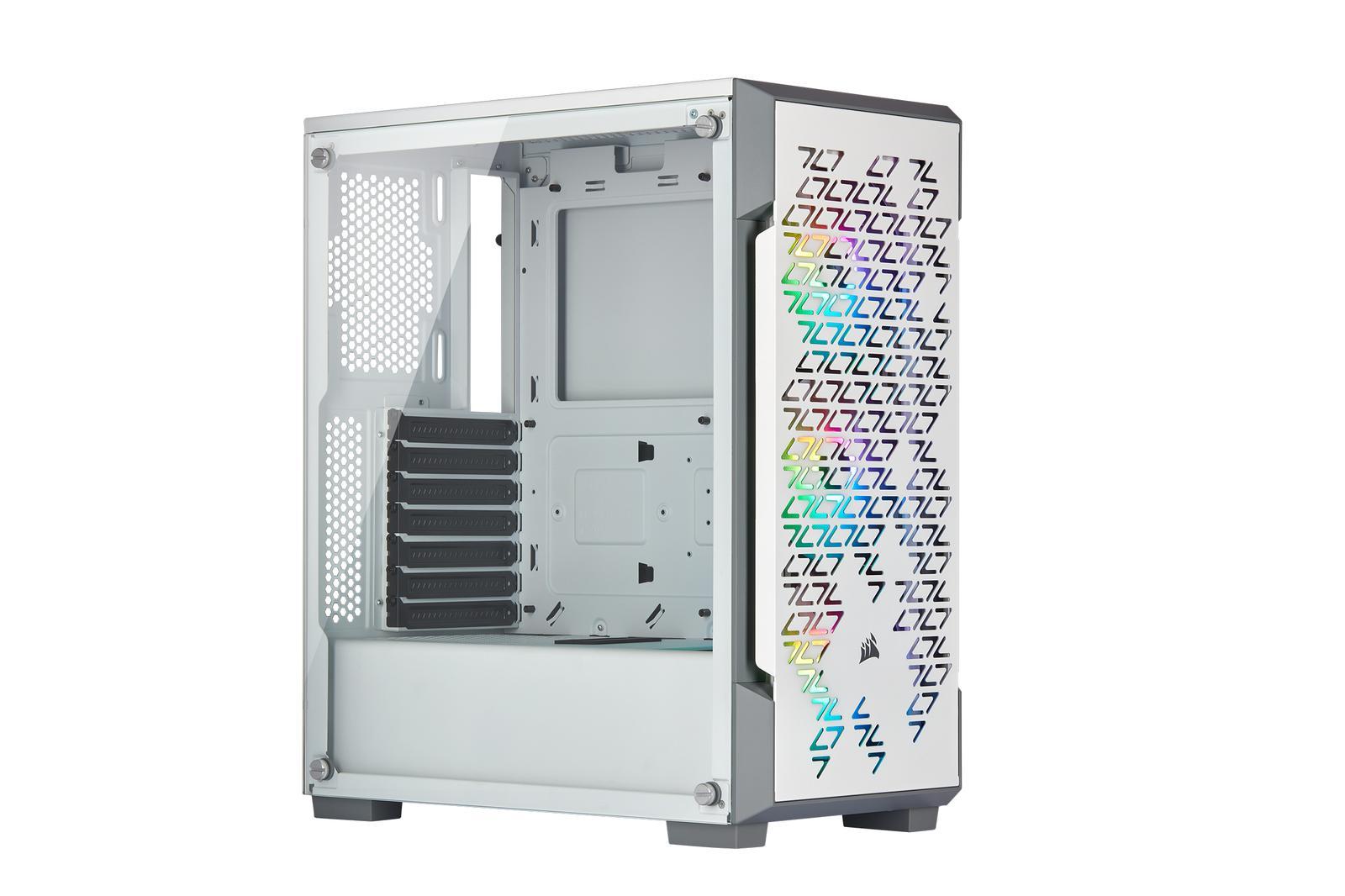 Corsair iCUE 220T RGB Airflow ATX Mid Tower Case