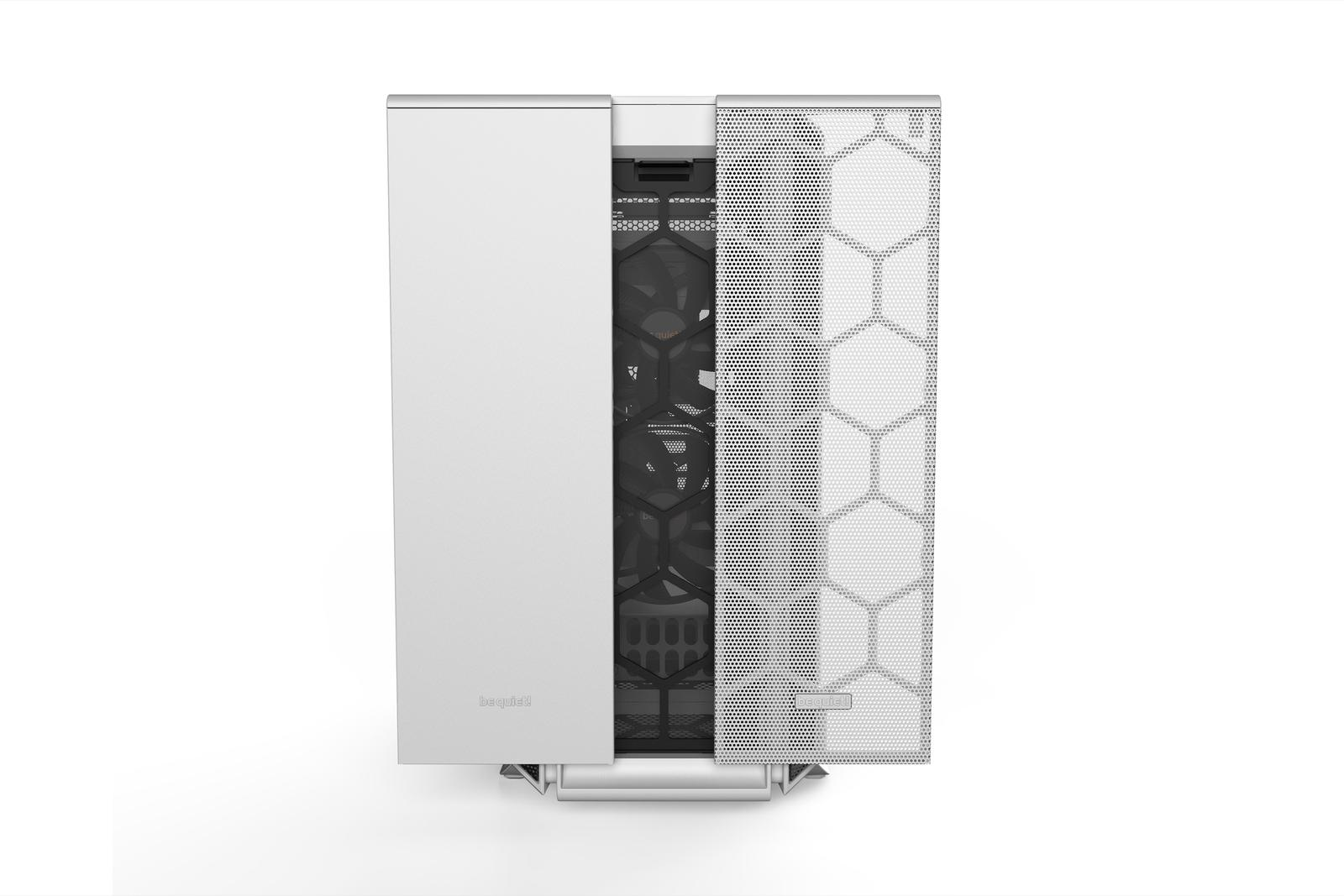 be quiet! Silent Base 802 ATX Mid Tower Case