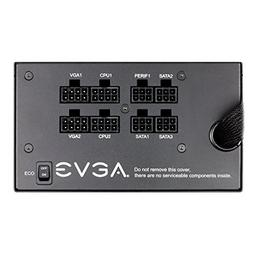EVGA 650 W 80+ Gold Certified Semi-modular ATX Power Supply