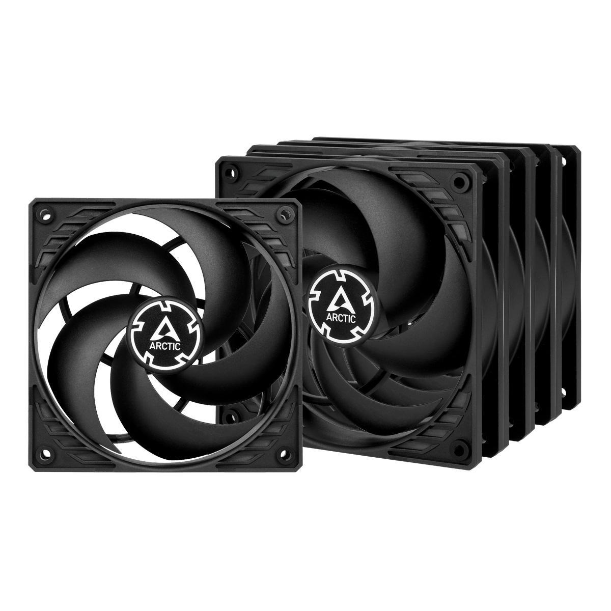 ARCTIC P 56.3 CFM 120 mm Fans 5-Pack