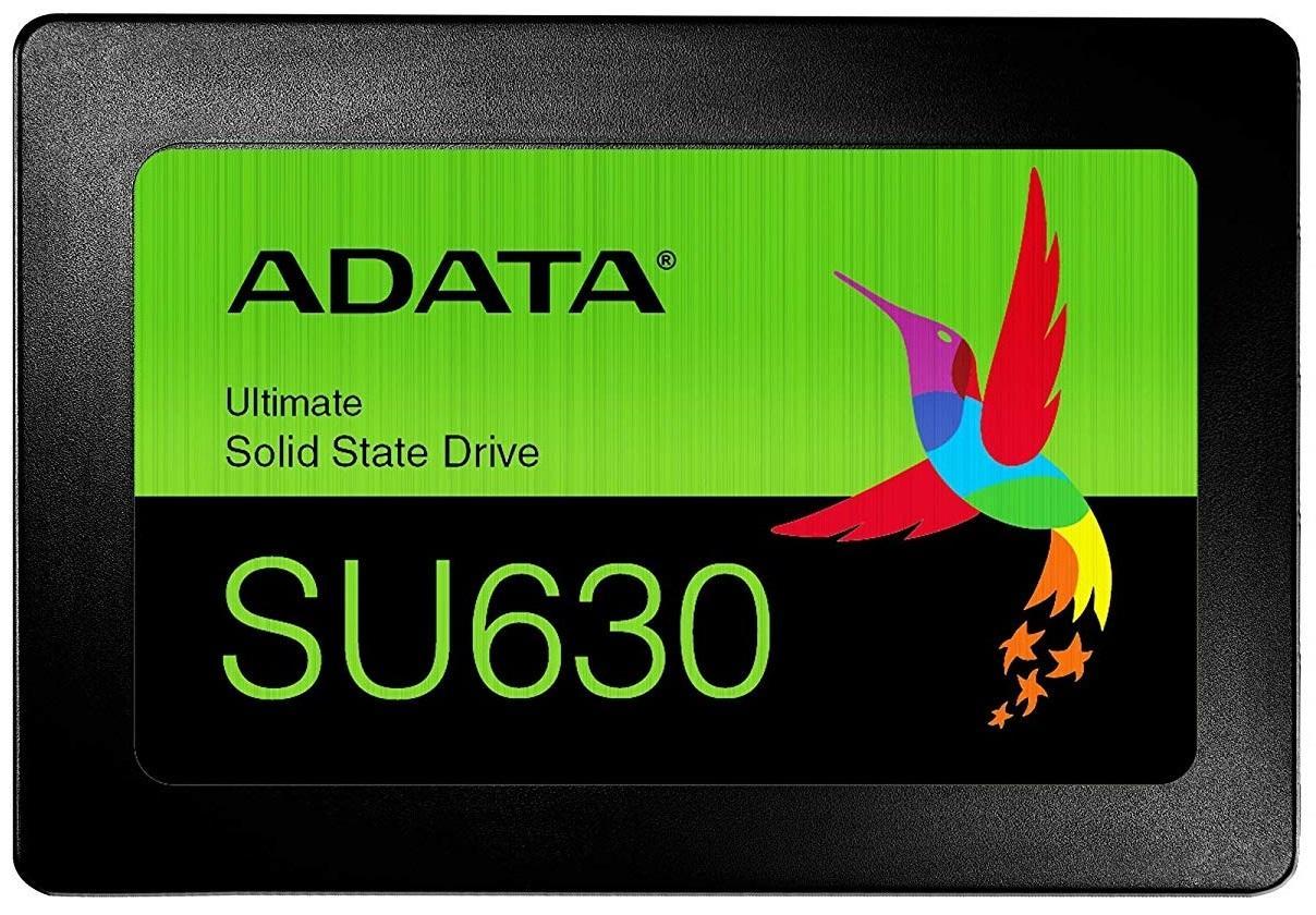 "ADATA SU630 240 GB 2.5"" Solid State Drive"