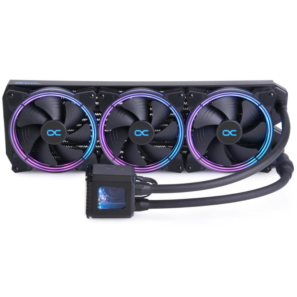 Alphacool Eisbaer Aurora 420 41.8 CFM Liquid CPU Cooler
