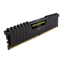 Corsair Vengeance LPX 8 GB (1 x 8 GB) DDR4-2400 CL16 Memory