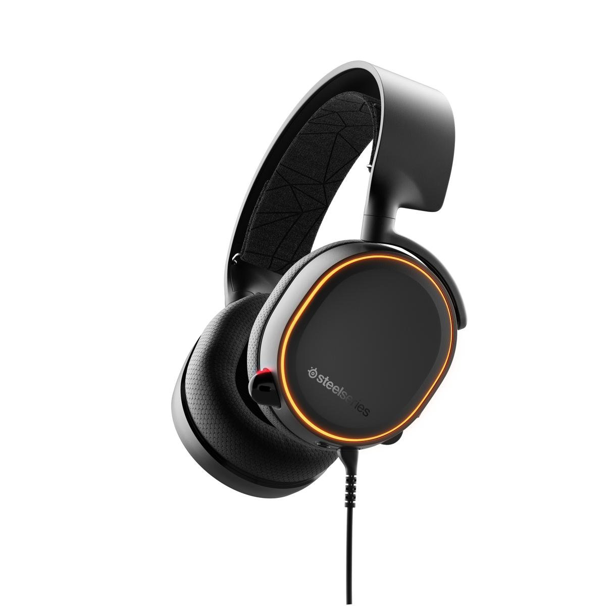 SteelSeries ARCTIS 5 (2019 Edition) 7.1 Channel  Headset