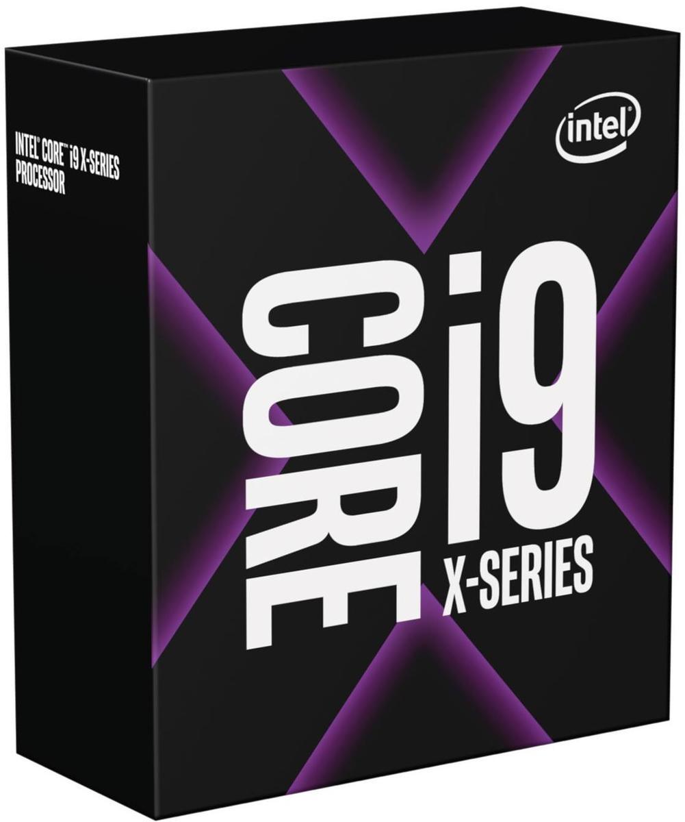 Intel Core i9-10920X 3.5 GHz 12-Core Processor