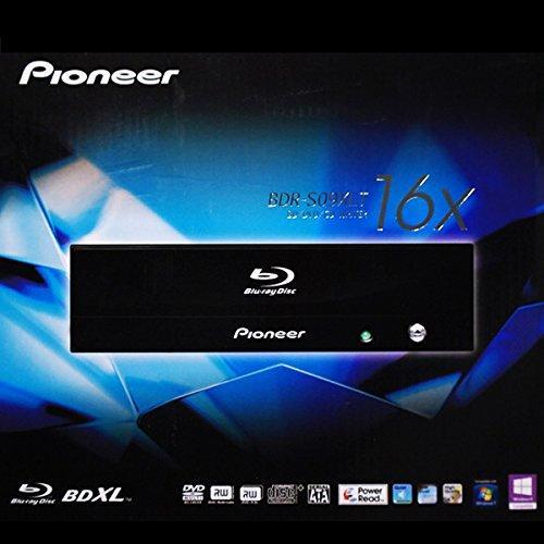 Pioneer BDR-S09XLT Blu-Ray/DVD/CD Writer