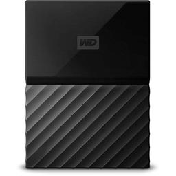 Western Digital My Passport 4 TB External Hard Drive