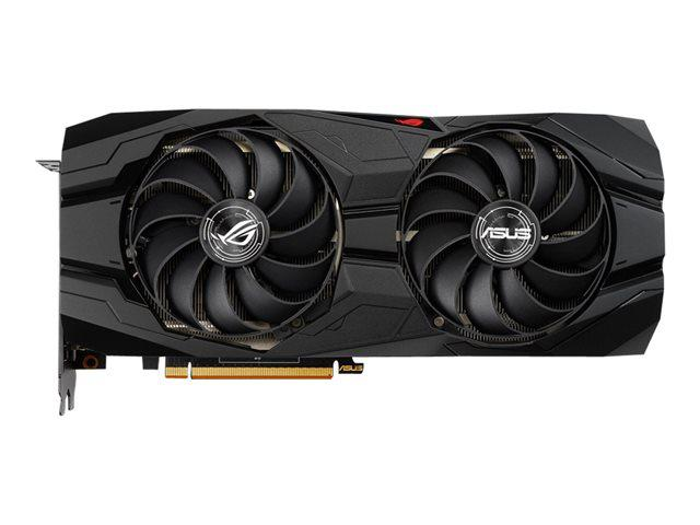 Asus Radeon RX 5500 XT 8 GB STRIX GAMING OC Video Card