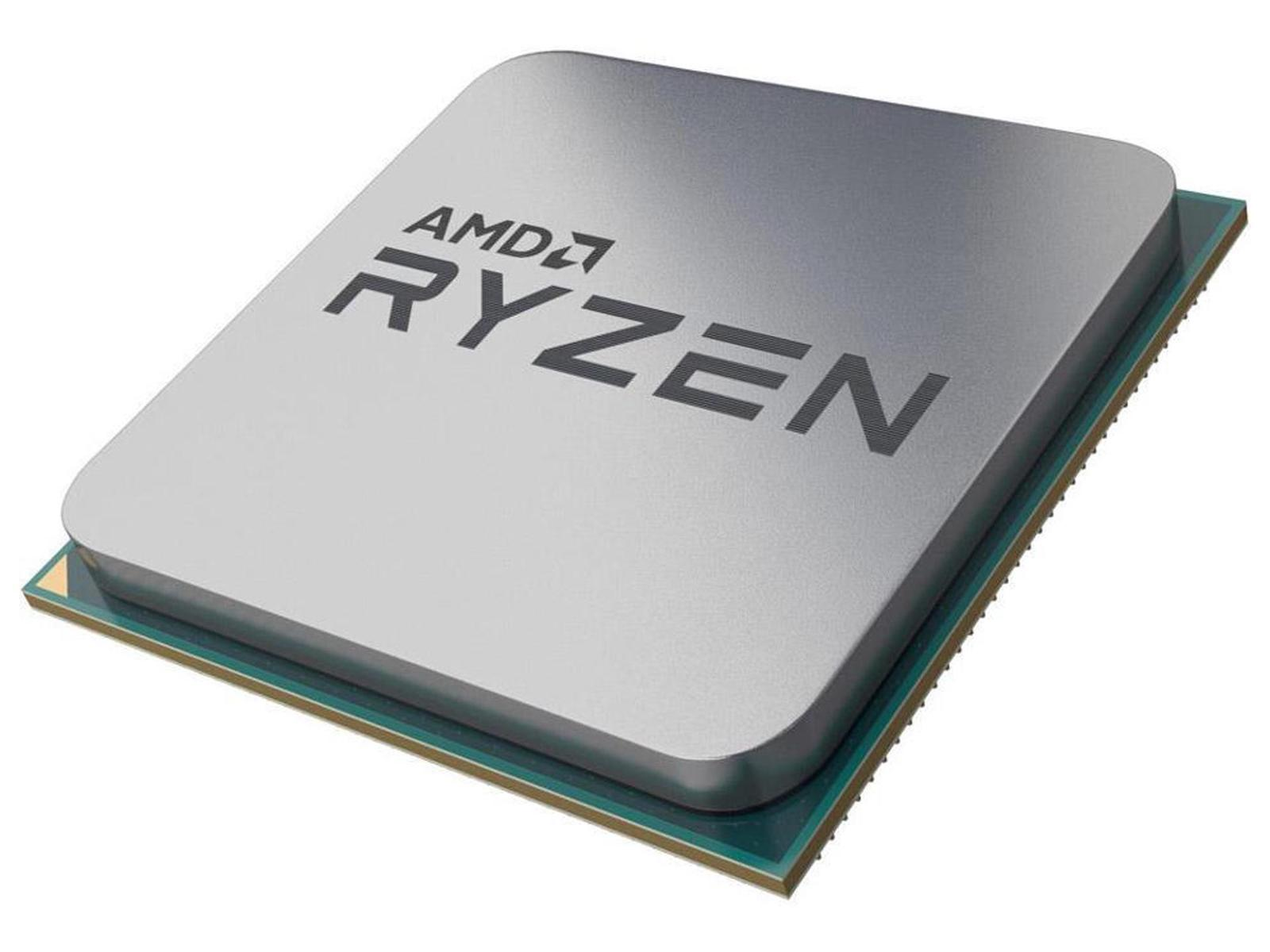 AMD Ryzen 5 2400G 3.6 GHz Quad-Core OEM/Tray Processor