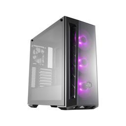 Cooler Master MasterBox MB520 RGB ATX Mid Tower Case