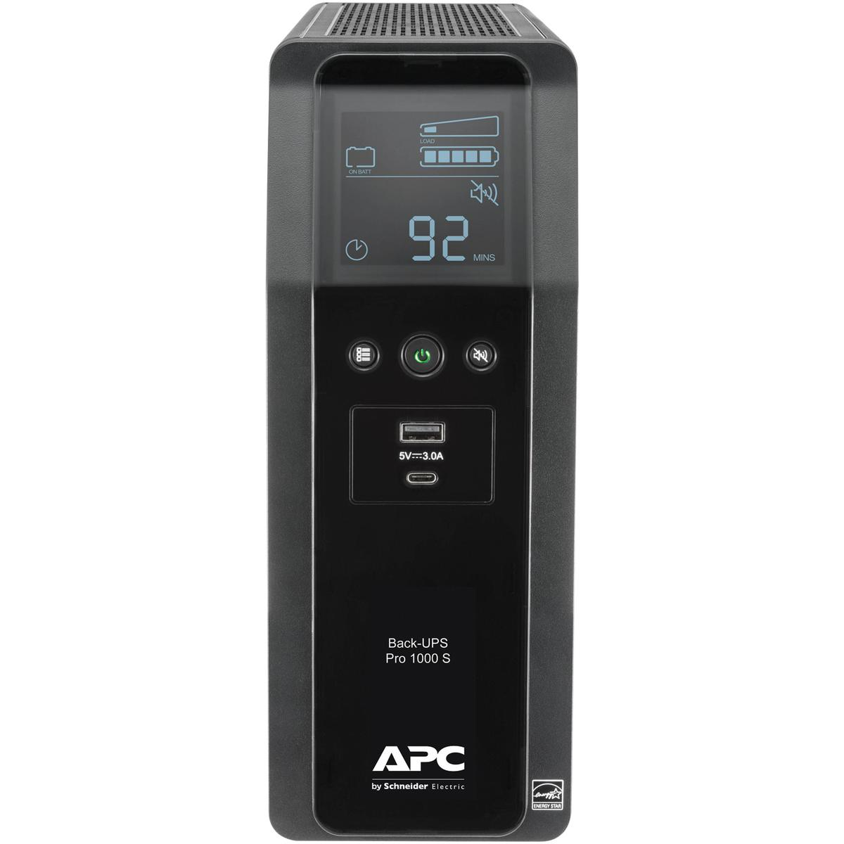 APC BR1000MS UPS