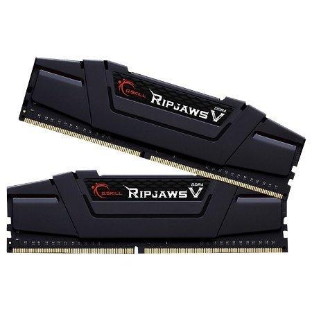 G.Skill Ripjaws V Series 32 GB (2 x 16 GB) DDR4-3200 CL16 Memory