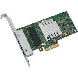 Intel E1G44ET2BLK PCIe x4 1000 Mbit/s Network Adapter